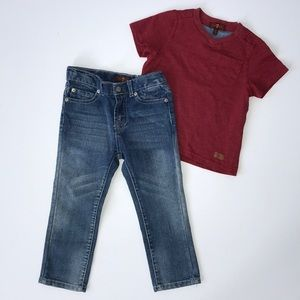 7 for all Mankind set